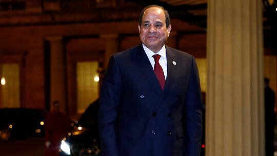 محور گفتگوی تلفنی سیسی با رئیس شورای ریاستی لیبی