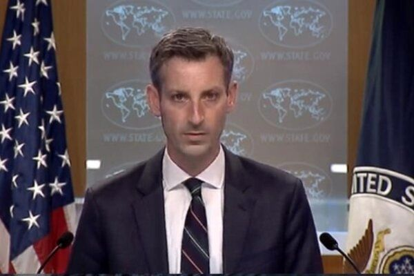واشنگتن: تحریم ها علیه ایران همچنان پابرجاست