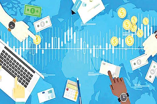 سهم 5/ 6 درصدی اقتصاد دیجیتال  از GDP
