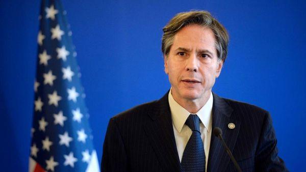 درخواست مهم وزیر خارجه آمریکا از دولت بولیوی