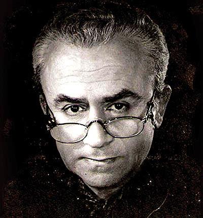 خوانش آثار اکبر رادی به مناسبت زادروز نمایشنامهنویس