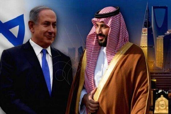 سفر هیات عالی رتبه اسرائیلی به عربستان لغو شد