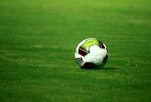 این اتفاق برای اولین بار در فوتبال ایران میافتد