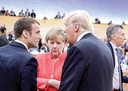 ترامپ: اروپا به تجارت با ایران ادامه دهد