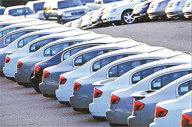 چشمانداز تاریک بازار خودروی 2020