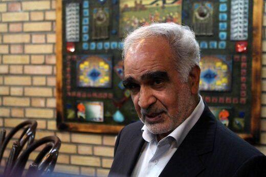 دبیرکل سازمان مجاهدین انقلاب: عارف نباید انصراف میداد
