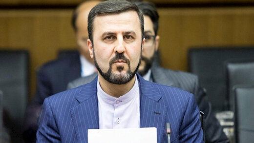 انتقاد ایران از واکنش نشان ندادن آژانس به تهدید هستهای رژیم اسرائیل