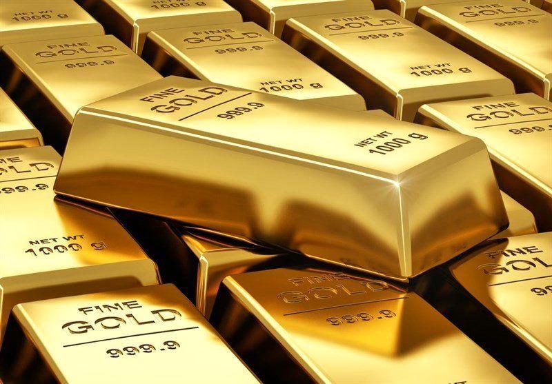 قیمت جهانی طلا امروز 1397/11/23  /افزایش قیمتها در بازار جهانی