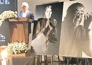 اهدای نشان آکادمی سمندریان به سه هنرمند تئاتر