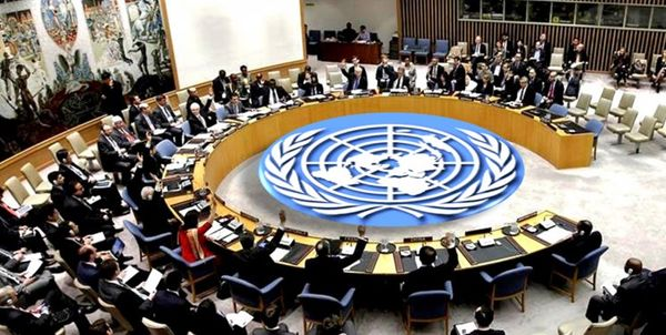 نشست شورای امنیت| سازمان ملل: آمریکا تحریمها را رفع کند/ ایران به اجرای برجام برگردد