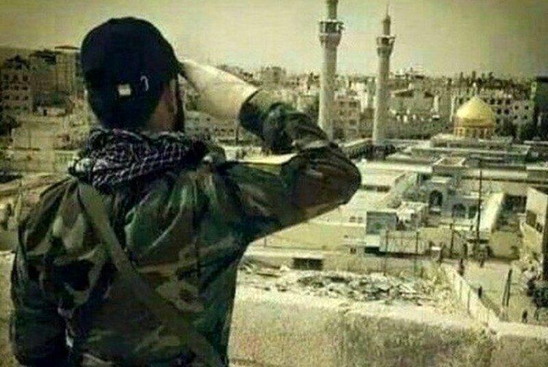 داستان زندگی فرمانده ابو وهب ایرانی؛ از مبارزه با ارتش صدام تا جنگیدن با داعش + تصاویر