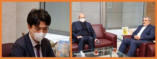 سفیر ایران در ژاپن: ترور سردار سلیمانی هدیه ترامپ به داعش بود