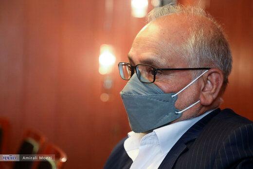 حسین مرعشی استعفایش از حزب کارگزاران تکذیب کرد