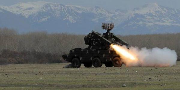 شدت گرفتن درگیریهای قرهباغ و ادعای سقوط سوخو 25 جمهوری آذربایجان