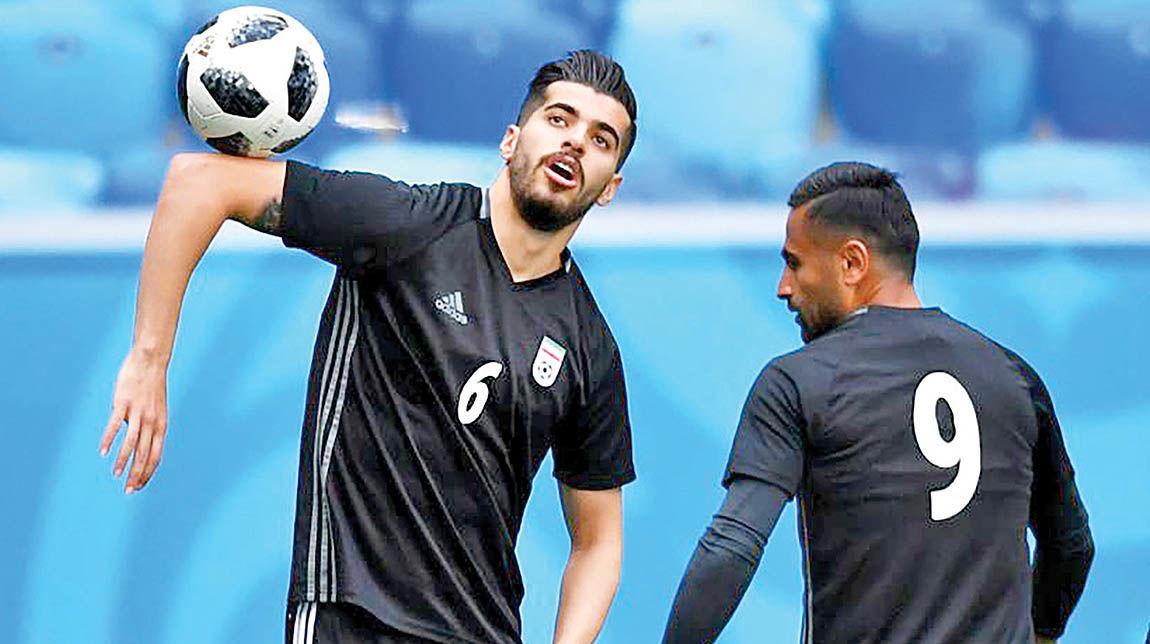 عزتاللهی جام ملتها را از دست داد