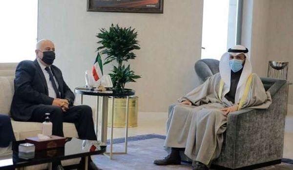 پاسخ منفی کویت به عادی سازی روابط با اسرائیل