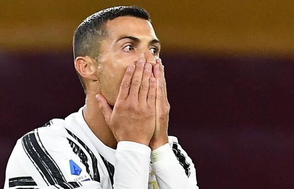 رونالدو جدال حساس با مسی را از دست داد