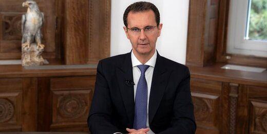 آمریکا: روابط با سوریه را عادی سازی نمی کنیم