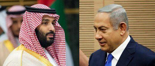 ابعاد تازه ای از دیدار بن سلمان و نتانیاهو فاش شد