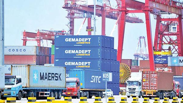 9 سرعتگیر صادرات در بهار