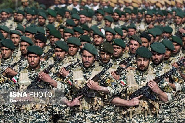 حضور سربازان پشتوانه ای قوی برای نیروهای مسلح است