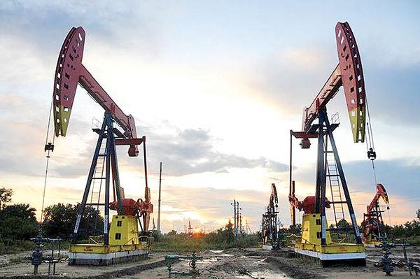 طولانیترین افت نفت از 2018