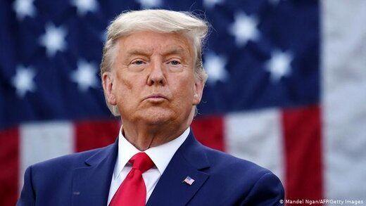 اولین واکنش ترامپ به تایید پیروزی بایدن در انتخابات