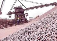 تولید کنسانتره آهن از مرز 46 میلیون تن گذشت
