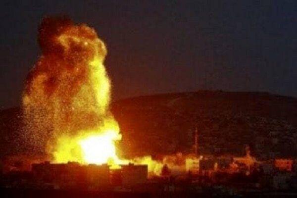 شنیده شدن صدای چند انفجار در حلب
