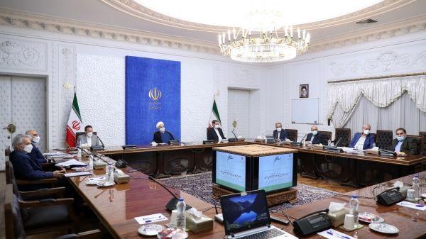 روحانی: افزایش قیمت کالاها به هیچ وجه پذیرفتنی نیست
