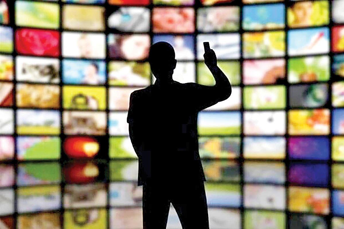 صف سریالها برای فتح شبکه خانگی