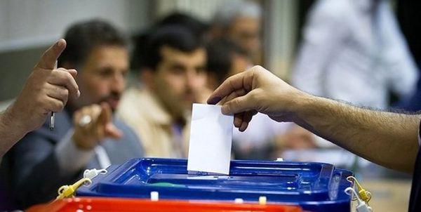 رئیس ستاد انتخابات استان تهران: برخورد با تخلفات انتخاباتی در رأس امور قرار دارد