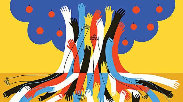 پرورش سازمانی انسانیتر