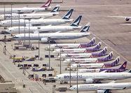 پادزهر «کرونا» برای هواپیماها