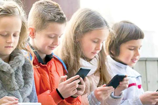 کودکان نسل جدید کمتر از کتاب لذت میبرند