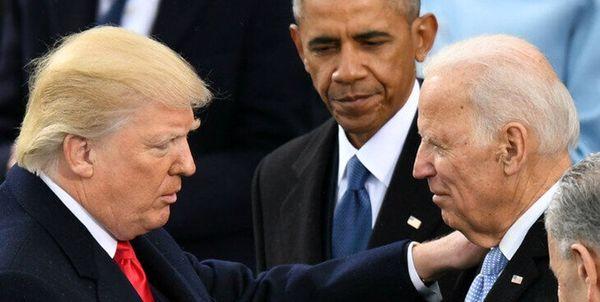 سخنگوی آتی کاخ سفید: بایدن ۲۰ ژانویه سوگند یاد خواهد کرد