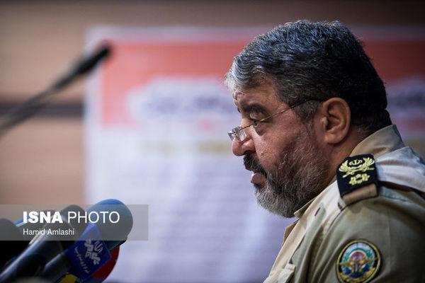 سردار جلالی: دفاع از فلسطین دفاع از «گفتمان مقاومت» است