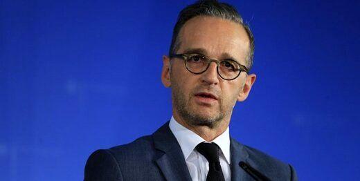وزیر خارجه آلمان: انتظار احیای برجام را داریم