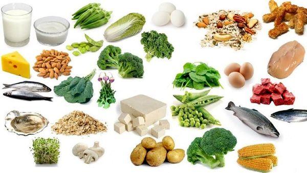 خوراکیهایی که سپر  بلای شما در برابر بیماریها هستند