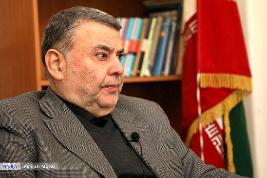 زمینههای حمله نظامی به ایران فراهم شده بود