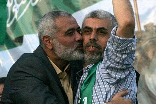 اسرائیل سران حماس را تهدید به ترور کرد