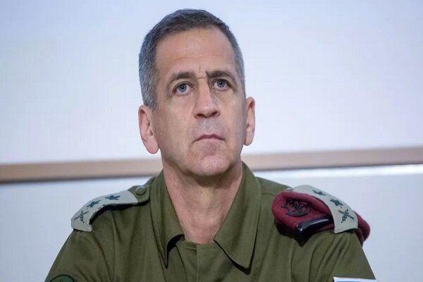 تعویق سفر رئیس ستادکل ارتش اسرائیل به آمریکا