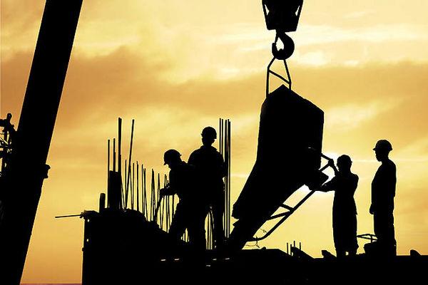 نیاز صنعت ساختمان به کارگران آموزشدیده