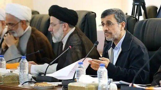 تکرار تمجیدهای اصولگرایان از دولت احمدی نژاد برای دولت رئیسی