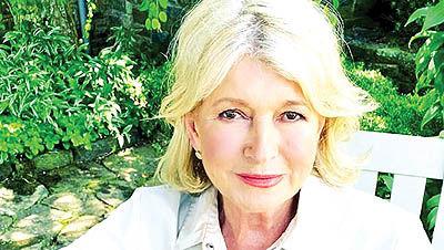 مارتا استوارت، بورس باز حرفهای
