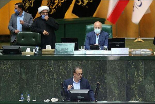 جزئیات جلسه رأی اعتماد به وزیر پیشنهادی صمت
