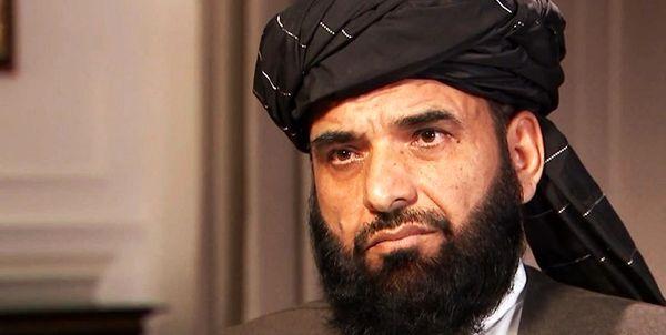 طالبان خواستار کمکهای بشردوستانه شد