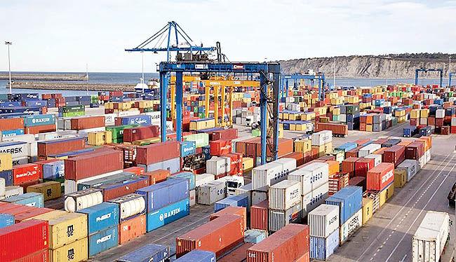 سپر حفاظتی از صادرات مقابل کرونا