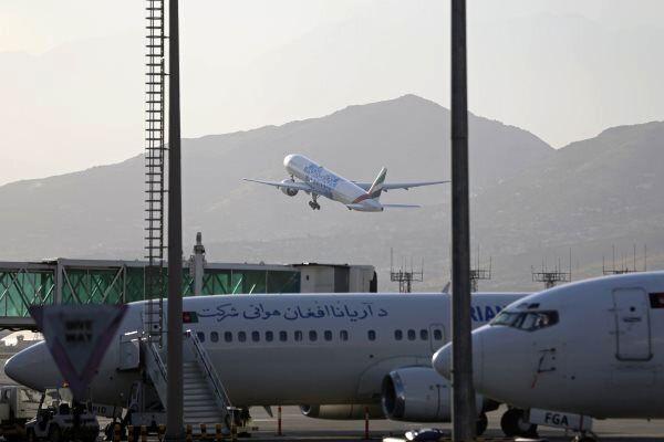 فرودگاه کابل تحت کنترل کامل طالبان قرار گرفت