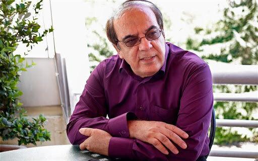 عباس عبدی: خانهای که در آن یک غسالخانه لاکچری وجود داشته باشد، دیدن دارد!